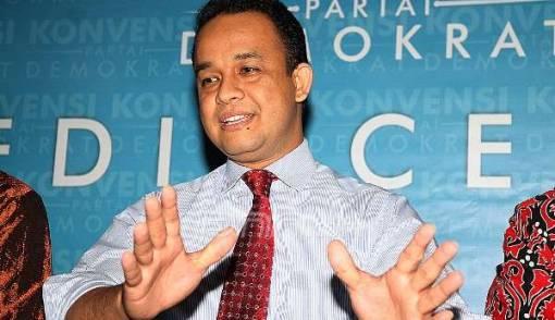 Anies Baswedan tak Mau Unas Tegang Menyeramkan - JPNN.COM