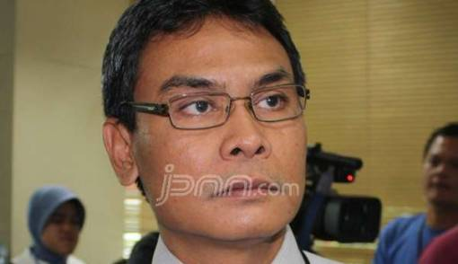 Johan Budi SP: Pak Ruqi Bisa, Seno Nggak Tahu - JPNN.COM