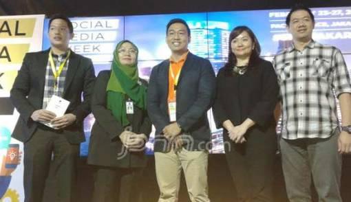 Wow, Pengguna Internet di Indonesia Capai 72 Juta, Terbesar di Dunia - JPNN.COM