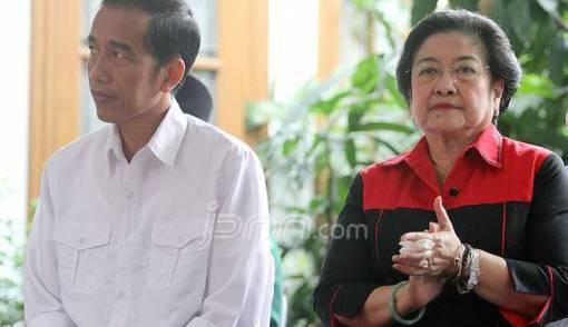 Empat Masalah Ini Perburuk Hubungan PDIP dengan Jokowi - JPNN.COM