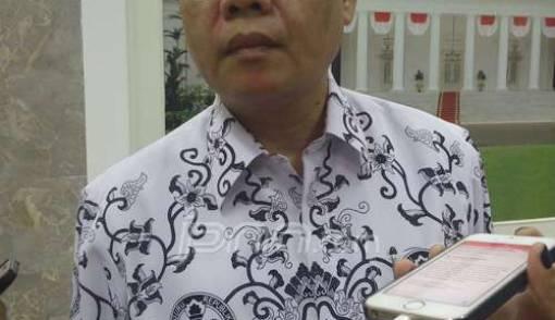 Ini Janji-Janji Jokowi untuk Guru di Indonesia - JPNN.COM
