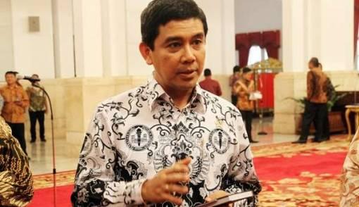 Formasi CPNS di Papua, 65 Persen untuk Putra Asli Daerah - JPNN.COM
