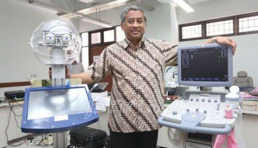 Muhammad Nuh Setelah Tak Jadi Menteri - JPNN.COM