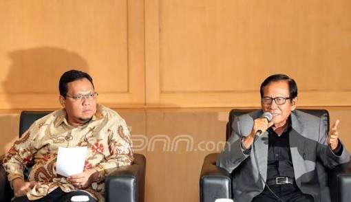 Tokoh Riau Tuding Pemerintahan Jokowi Lakukan Genosida - JPNN.COM