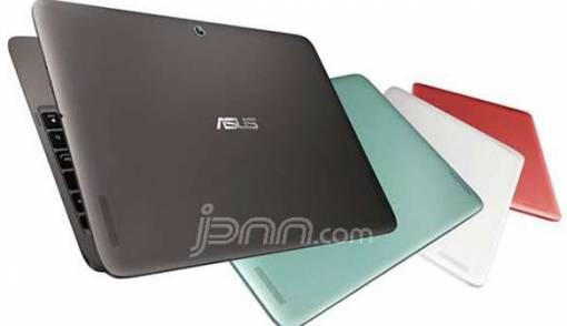 ASUS Luncurkan Laptop Transformer Seri Baru, Ini Penampakannya - JPNN.COM