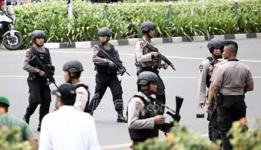 NGERI! Masih Ada Lima Bom Aktif di Badan Pelaku yang Sudah Mampus Itu - JPNN.COM