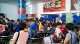 Bandara Depati Amir Dipadati 7.800 Penumpang - JPNN.COM