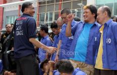 Ketahuilah, Bosnya Fredi Budiman Juga Tunggu Didor - JPNN.com