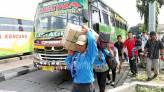 Akhir 2016, Seluruh Perusahaan Bus Pindah ke Terminal Pulogebang - JPNN.COM