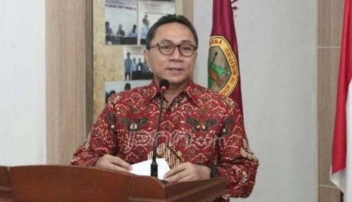 Ketua MPR Dorong Perguruan Tinggi Hasilkan SDM Berdaya Saing Global - JPNN.COM