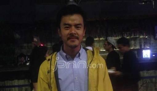 Dion Wiyoko Ngaku Risih, Sudah Balapan Mau Masuk Bibir - JPNN.COM