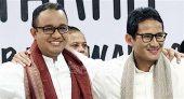 Tiga Mantan Pimpinan KPK Perkuat Tim Pemenangan Anies-Sandiaga - JPNN.COM