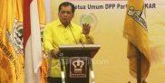 Nurdin Halid Ancam Sanksi Pembangkang - JPNN.COM