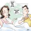 tak puas usai bercinta istri peras suami rp 200 ribu