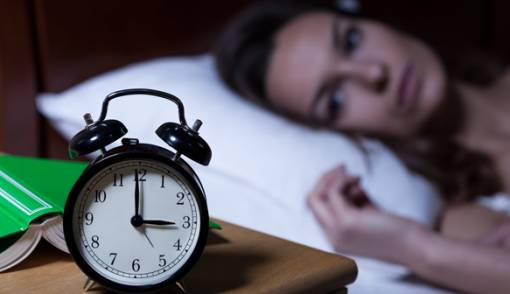 7 Cara Alami Atasi Insomnia - JPNN.COM