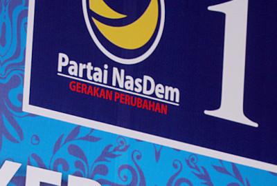 Fraksi NasDem Dukung Wacana Hak Angket Pj Gubernur Jabar