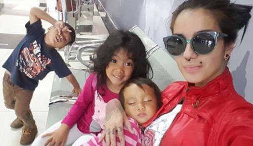 Pindah ke Bali, Sheila Marcia Tak Larang Anji Bertemu Anak - JPNN.COM