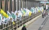 16 Parpol Sudah Daftarkan Bacaleg di Kota Bekasi - JPNN.COM