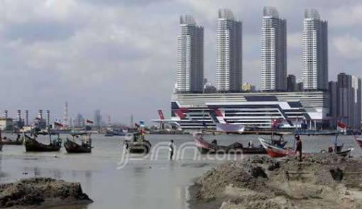 Tak Ada Alasan Menghentikan Reklamasi di Teluk Jakarta - JPNN.COM