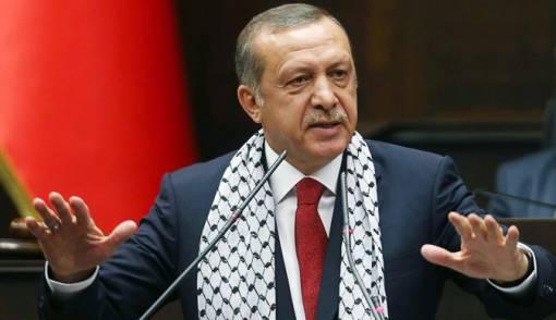 Anak Buah Erdogan Asal Tangkap, Hubungan dengan AS Tegang - JPNN.COM