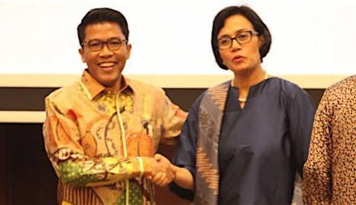 Misbakhun Sebut Konsultan Pajak Profesi Mulia, Ini Alasannya - JPNN.COM