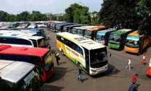 12 Bus di Terminal Bekasi Dinyatakan tak Layak Beroperasi