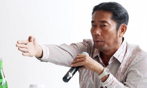 Kinerja DPRD Menyedihkan, Haji Lulung Salahkan Kemendagri