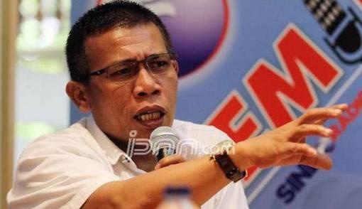 KPK Larang Miryam, Masinton: Konyol Sekali - JPNN.COM