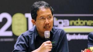Joko Driyono Resmi Berstatus Tersangka Kasus Pengaturan Skor - JPNN.COM