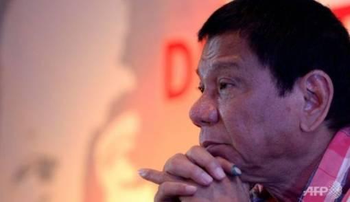 Duterte Turun Tangan, Polisi Pembunuh Wali Kota Melenggang dari Sel - JPNN.COM