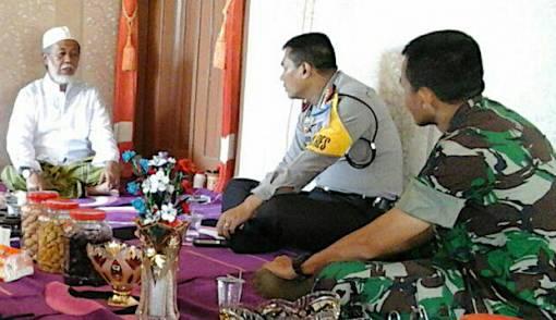 Kiai Banten Dorong Pemerintah Sosialisasikan Pancasila Lewat Pengajian - JPNN.COM
