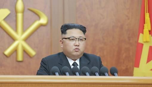 Menteri Korsel Ungkap Sisi Lain Kim Jong Un, Tak Disangka - JPNN.COM