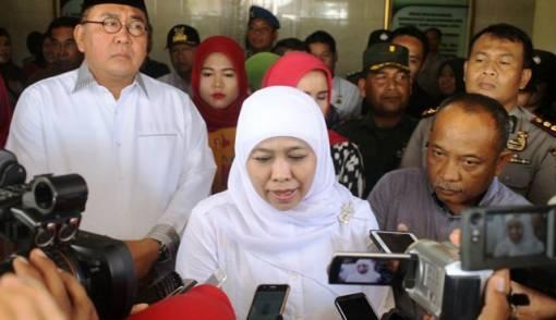NasDem Bebaskan Khofifah Pilih Balon Wagub - JPNN.COM