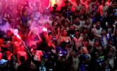Kita Semua Saudara, Damailah Suporter Indonesia! - JPNN.COM