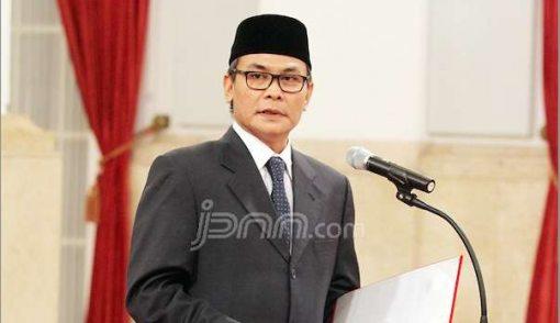 Menyeruak Kabar Reshuffle Kabinet, Johan Budi Bilang… - JPNN.COM