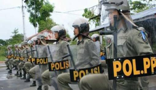 Praktik Pungli Terkuak, Sandi Rotasi Satpol PP Tanah Abang - JPNN.COM