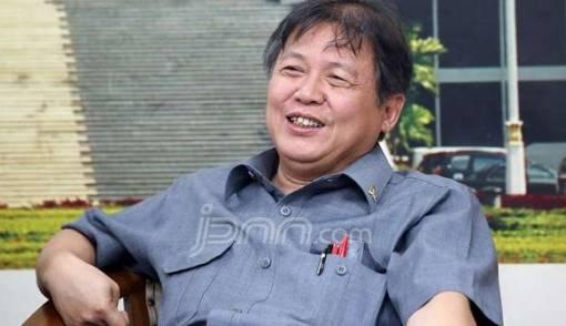 PDIP Tantang Kubu Prabowo Lebih Dulu Umumkan Cawapres - JPNN.COM