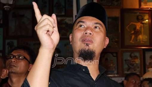 Bebi Romeo Ogah Beli Rumah Ahmad Dhani, Ini Alasannya - JPNN.COM