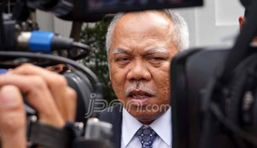Pak Basuki Bantah Tarif Tol di Indonesia Paling Mahal di Asia Tenggara - JPNN.COM