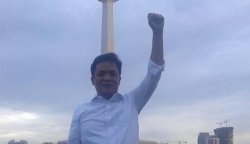 Habiburokhman Curiga Ada Pihak Mengompori La Nyalla - JPNN.COM