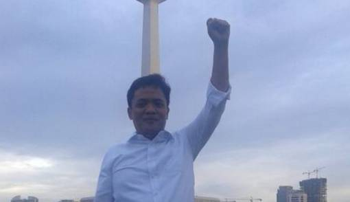 Habiburokhman Dinilai Layak Gantikan Sandiaga Uno - JPNN.COM