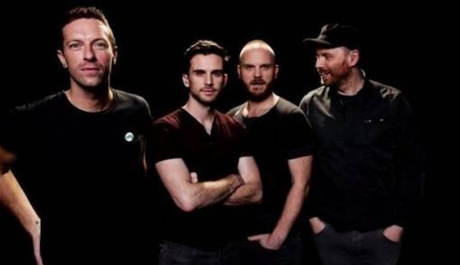 Ada Tari Saman dan Bali di Amazing Day Coldplay - JPNN.COM