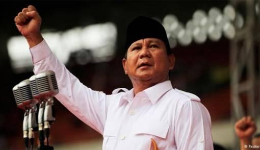 PSPK: Prabowo Subianto Sudah Tak Sesuai Zaman - JPNN.COM