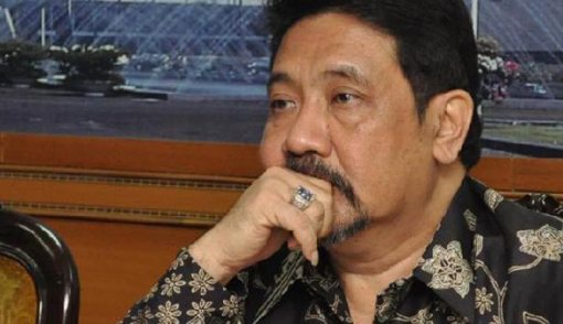 Habib Rizieq Mau ke Mahkamah Internasional? Paling Ditemui Satpam - JPNN.COM