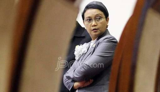 Kemenlu Perjuangkan Kompensasi untuk Adelina Lisao - JPNN.COM