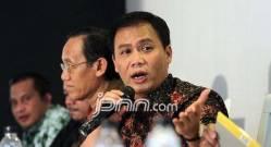 PDIP Sebenarnya Tak Setuju Larangan Menteri Rangkap Jabatan - JPNN.COM