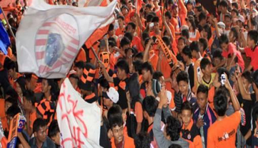 The Jakmania Bakal Penuhi SUGBK, Bali United tak Khawatir - JPNN.COM