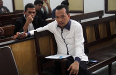 Mahkamah Agung Tolak Kasasi Ramadhan Pohan - JPNN.com