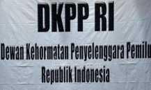 Japri Adukan Dua Anggota Bawaslu ke DKPP Gara-gara Reuni 212