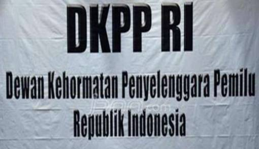 Benny: DKPP Sukses Menegakkan Muruah Penyelenggara Pemilu - JPNN.COM